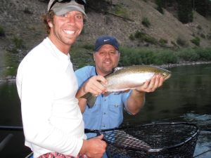 Jared_fishing